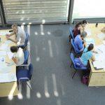Seminario «De la Universidad y la investigación a la estrategia alimentaria de Madrid»